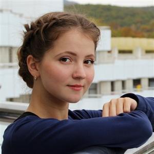 Анастасия Волкова - фото из Инстаграм
