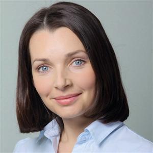 Наталья Антонова - фото из Инстаграм