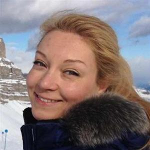 Наталья Клинаева - фото из Инстаграм