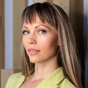 Наталья Роинашвили