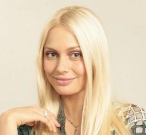 Наталья Рудова - фото из Инстаграм