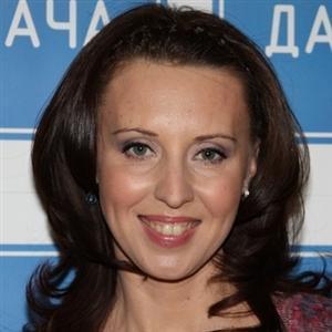 Наталья Сенчукова - фото из Инстаграм