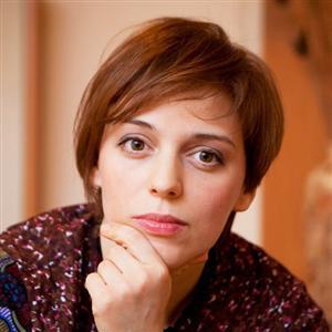 Нелли Уварова - фото из Инстаграм