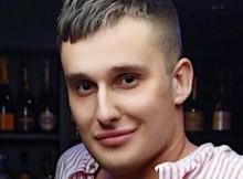 Никита Барышев