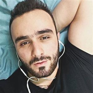Николас Карапанаётидис - фото из Инстаграм