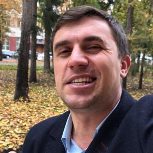 Николай Бондаренко - фото из Инстаграм