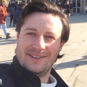 Николай Есиков - фото из Инстаграм