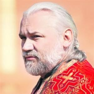 Николай Стремский - фото из Инстаграм