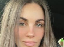 Оксана Гараева