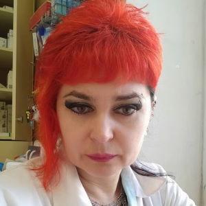 Оксана Лавренко (Юшкевич)