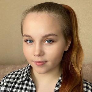 Олеся из «Беременна в 16» (Томск)