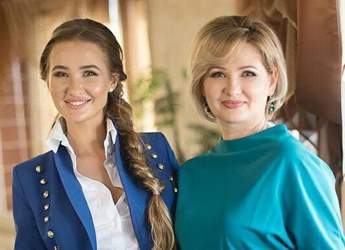Участница шоу «Холостяк» Олеся Пожарская