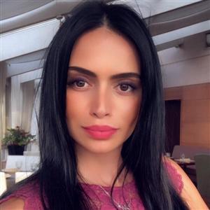 Ольга Чернова - фото из Инстаграм