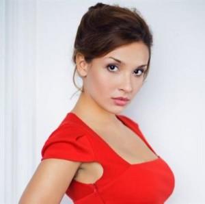 Ольга Дибцева - фото из Инстаграм