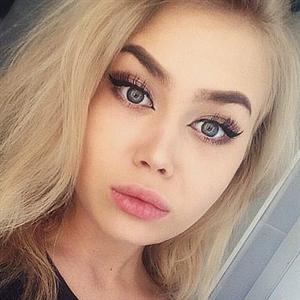 Ольга Французова - фото из Инстаграм