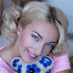 Ольга Фролова - фото из Инстаграм