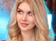 Ольга Илларионова