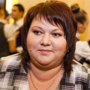 Ольга Картункова - фото из Инстаграм
