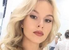 Ольга Комаренко