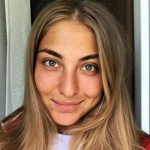 Ольга Кучерук - фото из Инстаграм