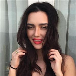 Ольга Серябкина - фото из Инстаграм