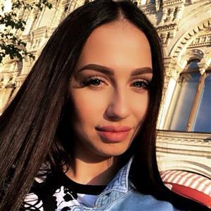 Ольга Шлык - фото из Инстаграм