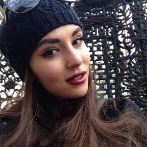 Ольга Власова - фото из Инстаграм