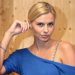 Ольга Волкова - фото из Инстаграм
