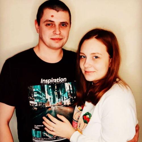 Паша (Беременна в 16)
