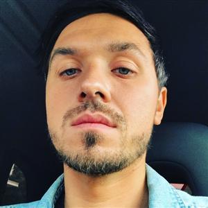 Павел Назаров - фото из Инстаграм