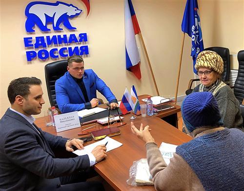 Депутат городской думы Кирова Павел Валенчук