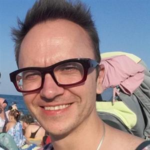 Павел Залуцкий - фото из Инстаграм