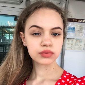Полина Кравцова (Дом 2)