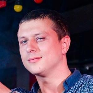 Роман Шувалов - фото из Инстаграм
