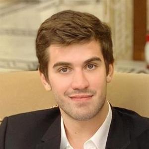 Ростислав Багиров