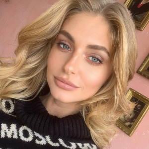 Александра Маслакова