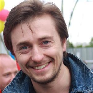 Сергей Безруков - фото из Инстаграм