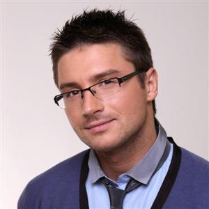 Сергей Лазарев - фото из Инстаграм