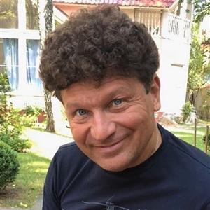 Сергей Минаев - фото из Инстаграм