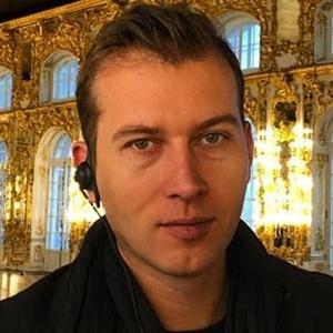 Сергей Васин - фото из Инстаграм