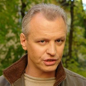Сергей Юшкевич - фото из Инстаграм