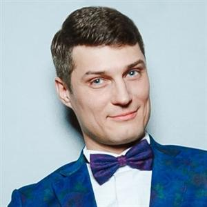 Сергей Зеленский - фото из Инстаграм