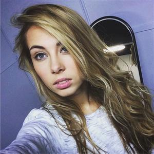 София Кольбедюк (Софа) - фото из Инстаграм