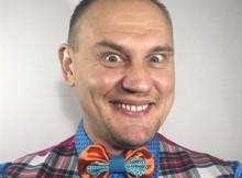 Степан Меньшиков