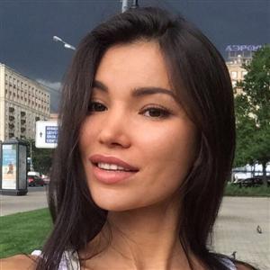 Светлана Билялова - фото из Инстаграм