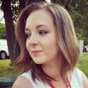 Светлана Шестопалова - фото из Инстаграм