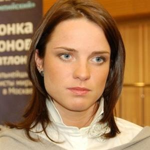 Светлана Слепцова - фото из Инстаграм
