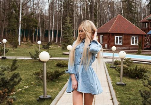 Светлана Тихомирова в Доме-2