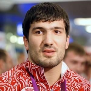 Тагир Хайбулаев - фото из Инстаграм