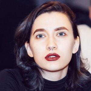 Таня Кит